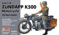 Мотоцикл Z?ndapp (Цундапп) K500