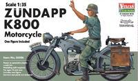 Мотоцикл Z?ndapp (Цундапп) K800