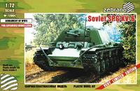 Советский танк КВ-6