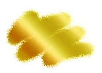 Акриловая краска бронза