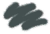 Акриловая краска металлик (серый авиационный)