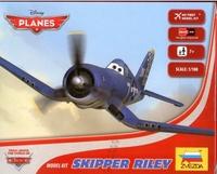 Самолет - Шкипер Райли