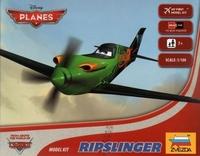 Самолет - Рипслингер