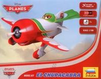 Самолет - Эль Чупакабра