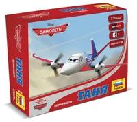 Самолет - Таня