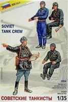 ZVE3504 Советские танкисты