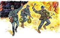 ZVE3512 Немецкая пехота