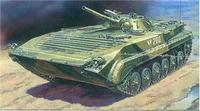 Бронемашина БMП-1
