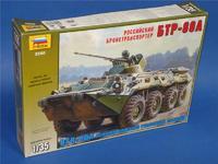 ZVE3560 BTR-80A (Бронемашина)