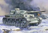 ZVE3566 German Pz.IV G