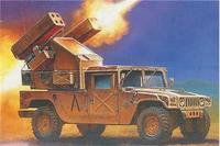 ZVE3576 Hummer with STINGER