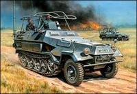 ZVE3604 Sd.Kfz.251/3 Ausf.B radio vehicle