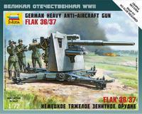 Немецкое зенитное оружие Flak 36/37