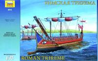 Римская трирема