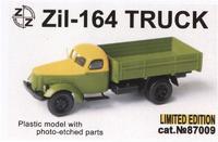 Грузовик Zil -164