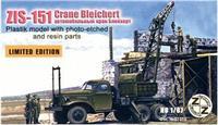 ZZ87015 ZiS-151 Crane Bleichert